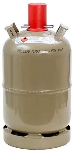 11kg Propangasflasche -