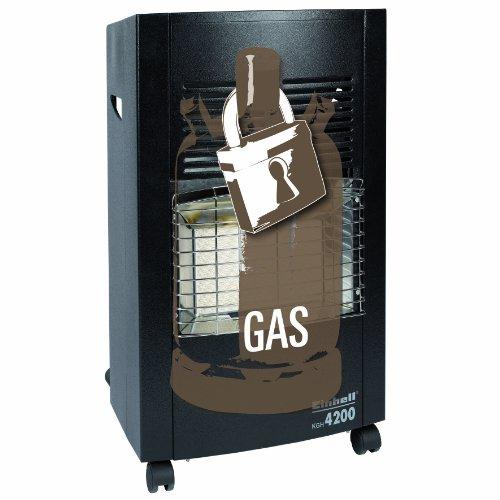 Einhell KGH 4200 Gasheizer für Innen 2